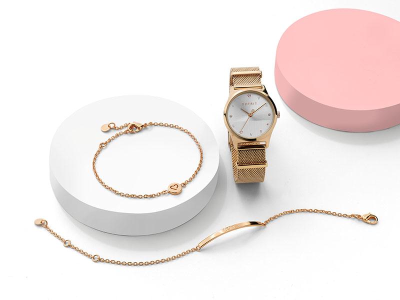 ESPRIT TIMEWEAR<br>JE PRIPREMIO<br>FENOMENALAN<br>BOX SET: