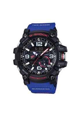 G-SHOCK MUDMASTER TEAM LAND CRUISER TOYOTA AUTO BODY