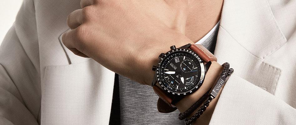 BOSS Watches Kolekcija