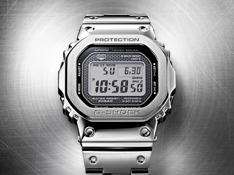 "<span style=""color: #fff""> G-SHOCK FULL METAL"