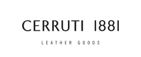 CERRUTI 1881 Leather Goods