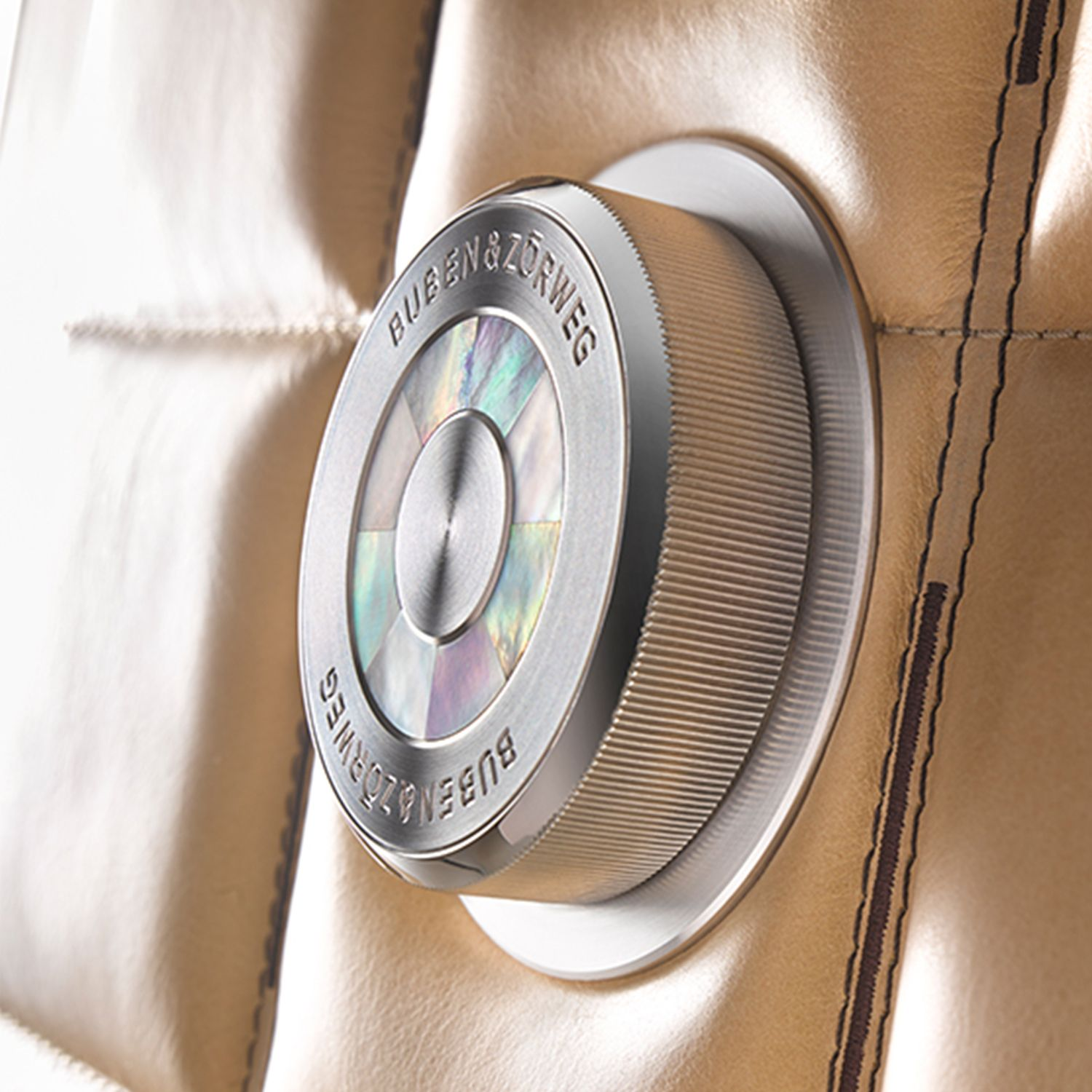 Orion Luxury Safe Lock