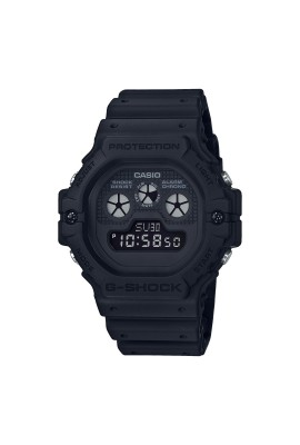 G-SHOCK BASIC BLACK