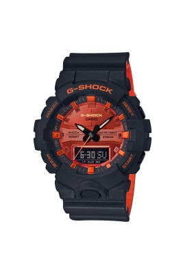 G-SHOCK BRIGHT ORANGE