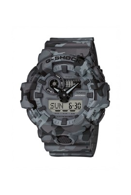 G-SHOCK CAMOUFLAGE COLLECTION